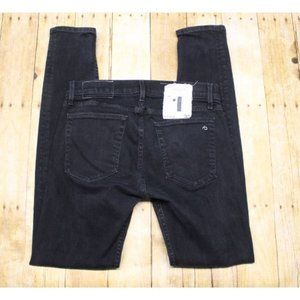 RAG & BONE Standard Issue Fit 1 Slim Jeans 30x32